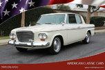 1963 Studebaker Lark  for sale $24,900