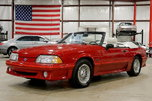 1988 Ford Mustang  for sale $16,900