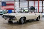 1969 Mercury Cougar  for sale $28,900