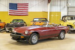 1978 MG MGB  for sale $9,900