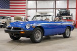 1977 MG MGB  for sale $13,900
