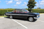 1961 Chevrolet Impala  for sale $92,500