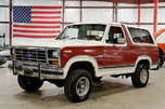 1986 Ford Bronco II  for sale $15,900