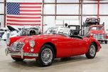 1962 MG MGA  for sale $27,900
