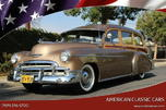 1950 Chevrolet Styleline Deluxe  for sale $42,500
