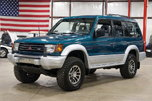 1995 Mitsubishi Montero  for sale $12,900