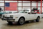 1983 Oldsmobile Toronado  for sale $9,900