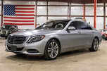 2016 Mercedes-Benz S550  for sale $49,900