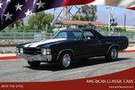 1971 Chevrolet El Camino for Sale $19,900