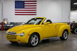 2003 Chevrolet SSR  for sale $22,900