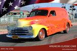 1948 Chevrolet Sedan Delivery  for sale $43,900