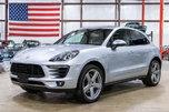 2016 Porsche Macan  for sale $38,900