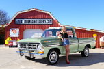 1972 Ford F-100  for sale $37,995