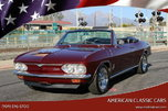 1966 Chevrolet Corvair  for sale $16,900