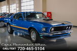 1969 Ford Mustang  for sale $98,900