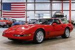 1991 Chevrolet Corvette for Sale $24,900