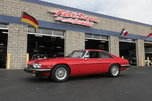 1989 Jaguar XJS  for sale $16,995