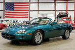 1997 Jaguar XK8  for sale $13,900