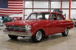 1962 Chevrolet Nova  for sale $15,900
