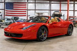 2013 Ferrari 458 Italia  for sale $179,900