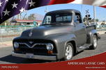 1955 Ford F-100  for sale $37,900