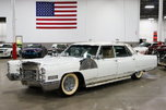 1966 Cadillac Fleetwood  for sale $89,900