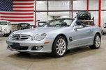 2007 Mercedes-Benz SL550  for sale $23,900