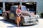 1954 Chevrolet 3100  for sale $35,995