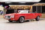 1969 Pontiac Firebird  for sale $64,900