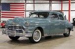 1949 Chrysler Windsor  for sale $13,900
