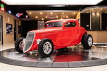 1933 Ford 3 Window  for sale $79,900