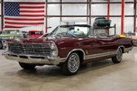 1967 Ford Galaxie 500  for sale $49,900