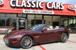 2015 Maserati GranTurismo  for sale $85,900