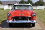 1955 Chevrolet Bel Air  for sale $21,500