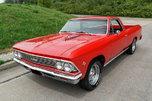 1966 Chevrolet El Camino  for sale $30,000