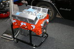 FRESH 327 CHEVY ENGINE  for sale $4,800