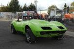 1969 Chevrolet Corvette  for sale $15,000
