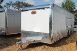 24 ft Sundowner Car Hauler for Sale $25,975