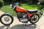 1973 Triumph X75 Hurricane  for sale $9,600