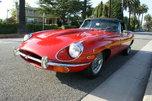 1969 Jaguar XKE  for sale $25,500