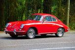 1964 Porsche 356SC  for sale $125,000