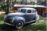 1939 FORD DELUXE SEDAN  for sale $16,995