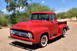 1956 Ford F-100  for sale $36,200
