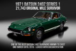 1971 Nissan 240Z for Sale