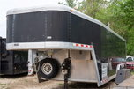 2008 CIMARRON 28' CAR HAULER  for sale $16,000