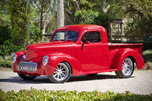 1941 WILLY'S LS1 PICKUP TRUCK Resto-Mod SHOW TRUCK  for sale $54,950