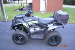 2017 Kawasaki Brute Force 300  for sale $2,900