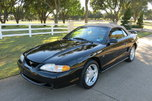 1995 Ford Mustang  for sale $13,900