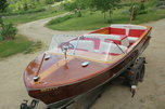 1957 Chris Craft Continental  for sale $15,000