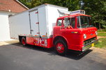 1968 Ford C600 Race Hauler  for sale $8,500